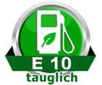 Infos zu E10-Benzin